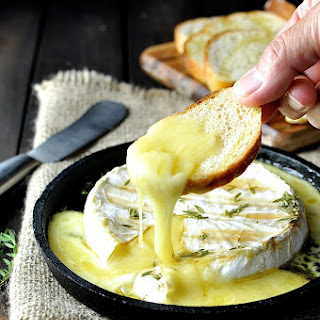 Baked Brie With Maple Syrup Recipes.