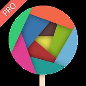 Lollipop Live Wallpaper Pro