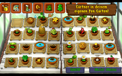 Plants vs. zombies® - screenshot thumbnail