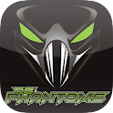The Phantoms (Paintball Team) icon