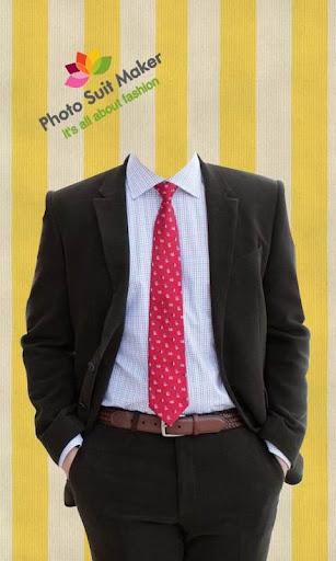 Photo Suit Maker