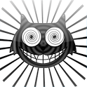 The Cheshire Cat Live Wallpape icon