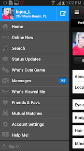 Meet Locals - Dating made fun!- screenshot thumbnail