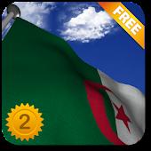 Algeria Flag - LWP