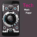 Tech Zooper Widget Skin icon