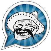 iTroll - Trolls for whatsapp