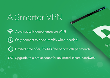 Secure Wireless- screenshot thumbnail