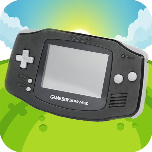 GBA (Gameboy Advance) Emulator