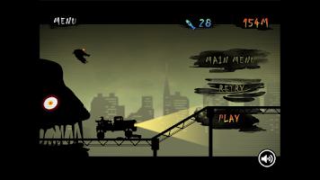 Screenshot of Zombie vs Truck