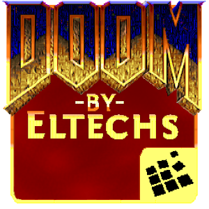 Doom by Eltechs