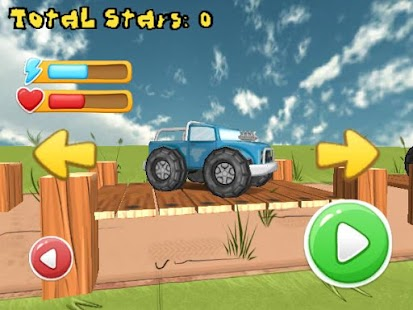 OffRoad Adventures- screenshot thumbnail