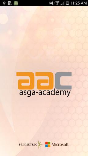 asga academy