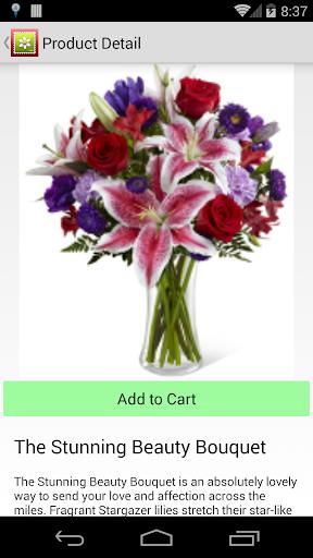 Florist Now - Send Flower