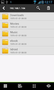 力卓文件网上邻居插件(Samba Client)|玩工具App免費|玩APPs