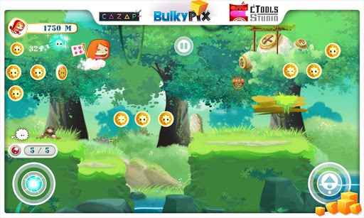 Little Amazon v1.0 APK