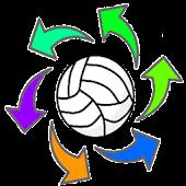 Volleyball Rotation