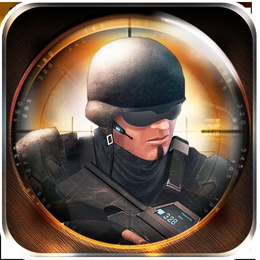 SNIPER SQUAD – Action Game