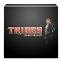 Tribes Ascend Stats icon