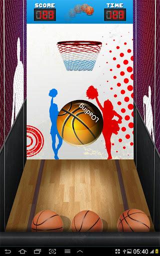 無料体育竞技Appのバスケットボールのショットフープ|記事Game