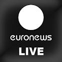 euronews live logo