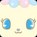 ジュエルペット公式ライブ壁紙☆サフィー☆ icon
