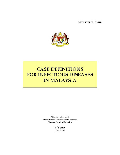 KKM BKP Infectious Disease CD