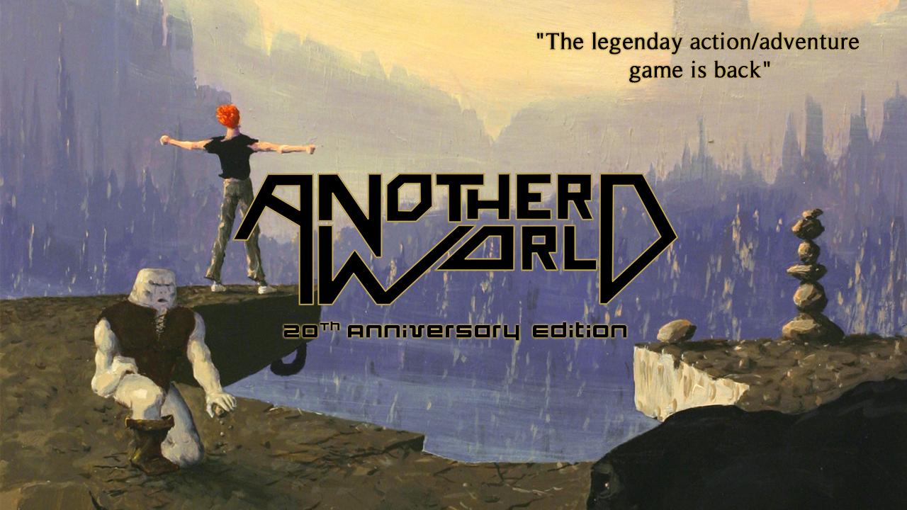 Another World screenshot #6