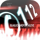 Blaulicht-Report KLEVE