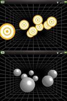 Screenshot of 3D Depth Cues Demo