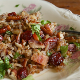 Quick and Healthy with Minute® Ready to Serve Rice!