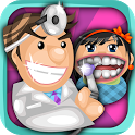 Dentist Dazzles Teeth Makeover icon