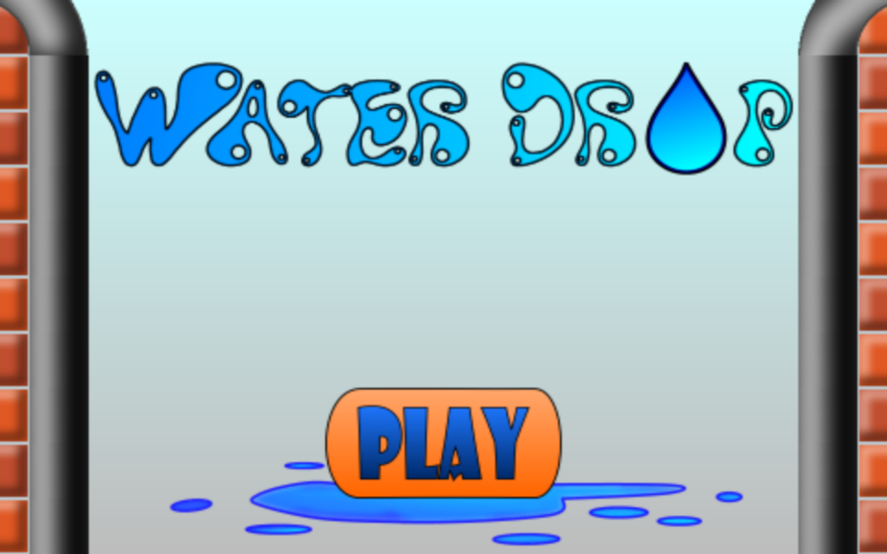 Water-Drop- screenshot