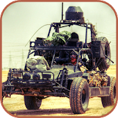 Army Buggy simulator