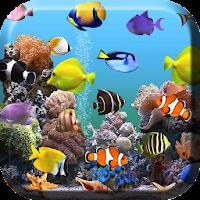 Aquarium Live Wallpaper 1.8