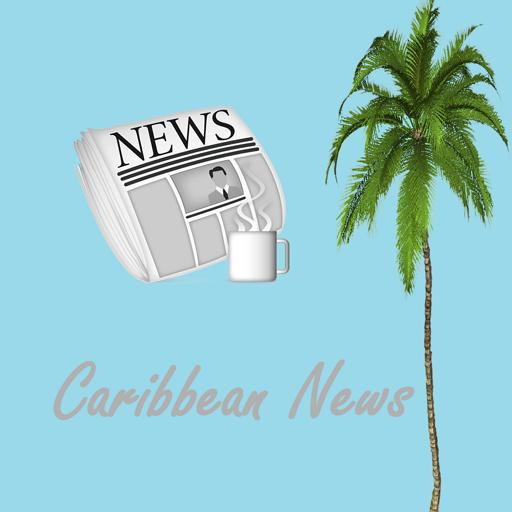 Caribbean News LOGO-APP點子