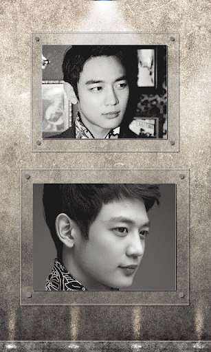 Shinee Minho LiveWallpaper v02