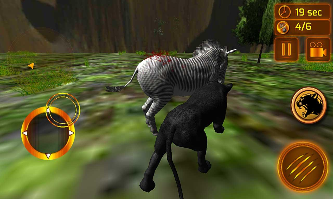Real-Black-Panther-Simulator 32