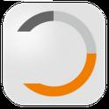 Die Einrichtungs-App icon