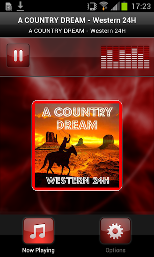A COUNTRY DREAM - Western 24H