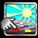 Shiftlines Logic Puzzle logo