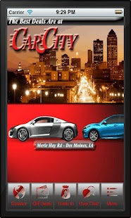 Car City Inc- screenshot thumbnail