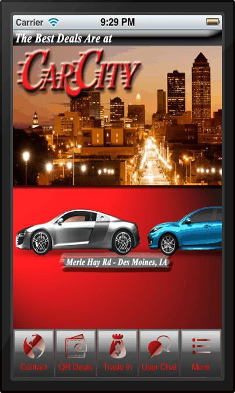 Car City Inc- screenshot