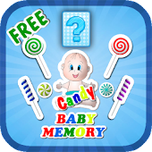 Baby Memory Candy Free
