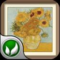 Gogh Gallery & Puzzle 2.0 icon