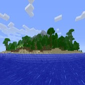 Survival Island Craft