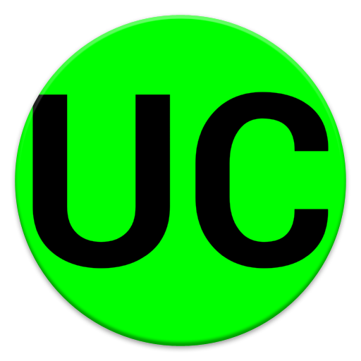 Omni Unit Converter LOGO-APP點子