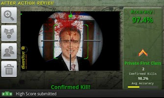 Screenshot of iSnipeYou (Full)