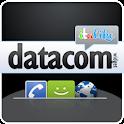 Italike DataCom Widget logo