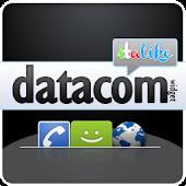 Italike DataCom Widget