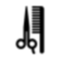 Frisør Lønns kalkulator logo
